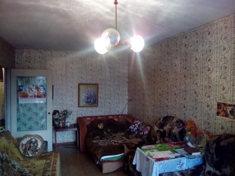 1ая квартира, ул. волоколамское ш. д.3 - Фото 3
