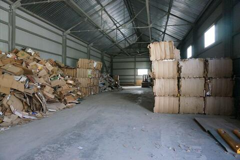 Аренда складской базы с автовесами - Фото 3