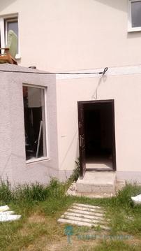 Двухэтажный дом на Фестивальной в Борисовке г. Новороссийск - Фото 3
