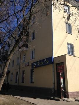 Продам универсальное помещение 65 кв.м. с отд .входом - Фото 1