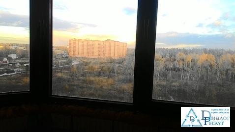 1-комнатная квартира студия Новостр, в мкр Новое Бисерово, д.Щемилово - Фото 5
