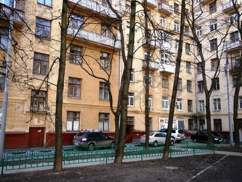Продажа квартиры, м. Кутузовская, Ул. Студенческая - Фото 1