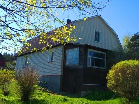 Дом с удобствами 120 кв.м. и красивый участок - Фото 3