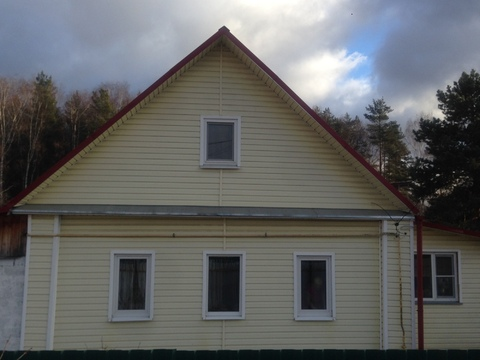Продам дом в Щелково - Фото 2