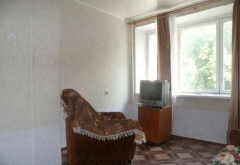 1-к квартира на Войкова в жилом состоянии - Фото 1