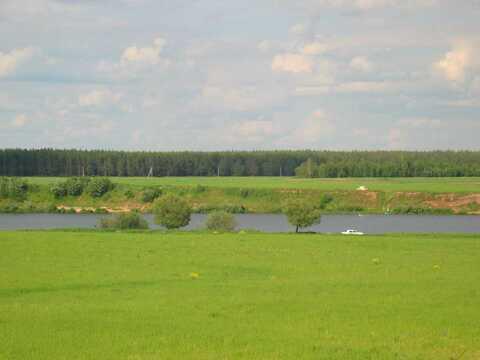Участок 12 соток ИЖС пригород Твери, деревня Красново - Фото 2