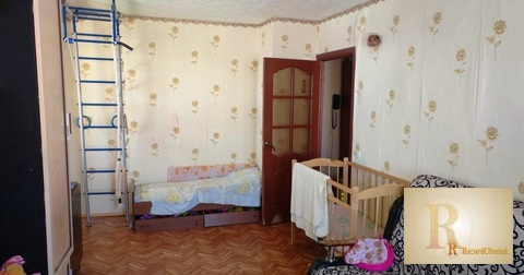 Квартира 30,5 кв.м. на 5 этаже - Фото 1