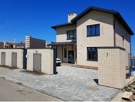 Дом высочайшего качества строительства, для тех, кто ценит качество! - Фото 1