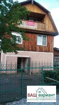 Продажа дачи, Кульчаны, Новокузнецкий район, Советская - Фото 3