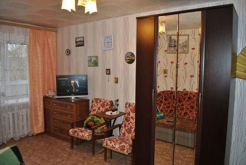 1- комнатная квартира с мебелью и техникой, ул. Никитская - Фото 1
