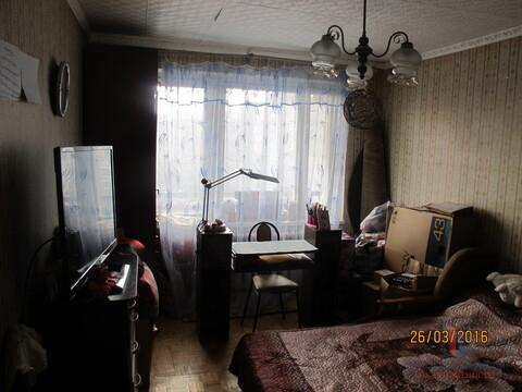 Продам 1-к квартиру, Серпухов г, улица Химиков 18 - Фото 1
