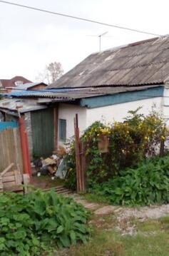 Продам дом 50 кв.м, г. Хабаровск, ул. Глинная