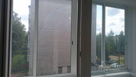 Продажа квартиры, Торжок, Ул. 1-я Пугачева - Фото 1