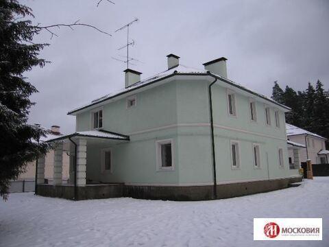 Дом 308,3 кв.м, Одинцовский р-он, пос. Голицыно - Фото 4