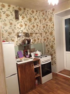 Продаю однокомнатную квартиру на Красина 4 - Фото 4