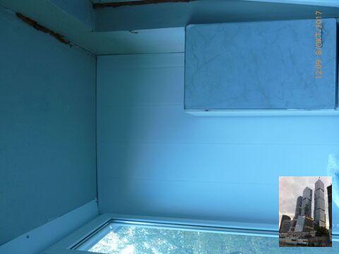 Обменяем трехкомнатную квартиру в Монино на Хотьково или . - Фото 5