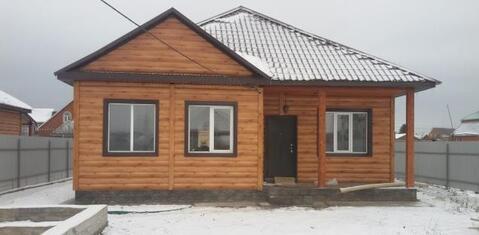 Отличный коттедж (дом) по доступной - Фото 1