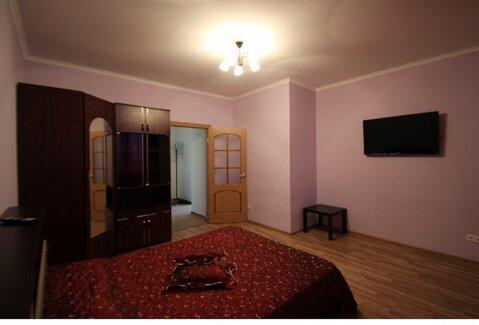 Сдаю на часы и сутки 1-комнатную квартиру на пр. Ленина, 63 - Фото 2