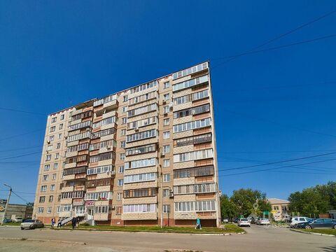 Продажа квартиры, Челябинск, Ул. Островского - Фото 1