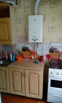 Продажа двухкомнатной квартиры в Крестцах, Лесная, дом 15 - Фото 2