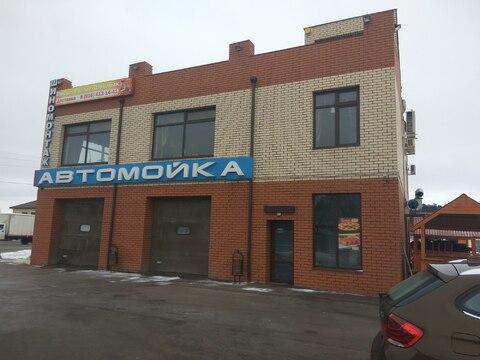 Автомойка/Шиномонтаж + Кафе в Малаховке. - Фото 2