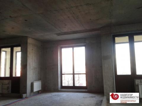Продается 3-комн. квартира 124,6 кв.м. а Лавровом переулке - Фото 3