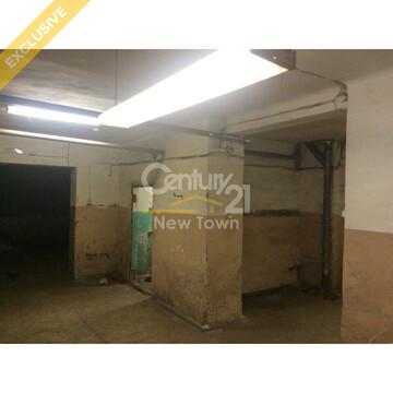 Кутузова 3а, коммерческое помещение, подвал - Фото 3