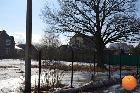 Продается участок, Новорижское шоссе, 45 км от МКАД - Фото 4