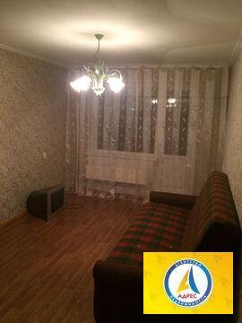 1-к квартира Рабочая, д. 44 - Фото 1