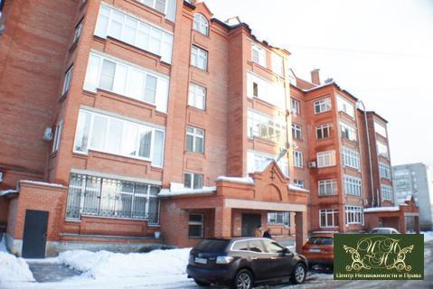 2-комнатная квартира в Александрове р-н «Гермес» - Фото 1