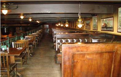 Ресторан клуб 1325 м2 - Фото 4