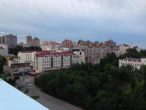 Продается квартира 204 кв.м, г. Хабаровск, ул. Тургенева - Фото 4