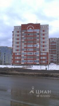Продажа квартиры, Сыктывкар, Сысольское ш. - Фото 1
