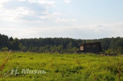 Продажа участка, Елизарово, Первомайское с. п. - Фото 3