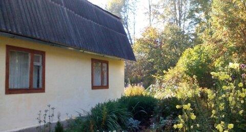 Продажа дома, Сатино, Боровский район - Фото 1