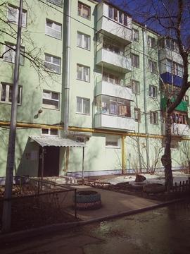 Двухкомнатная квартира Октябрьский район - Фото 2
