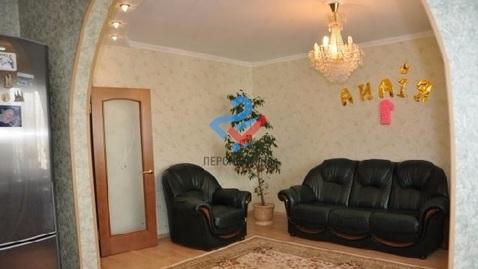 3-комнатная квартира на Софьи Перовской д.42/1 - Фото 3