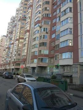 3-комнатная квартира, Бутово, Бутово-Парк, 2