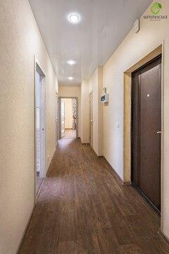 Готовая двухкомнатная квартира с ремонтом и индивидуальным отоплением. - Фото 3