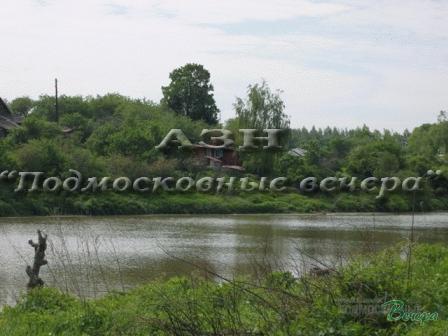Каширское ш. 105 км от МКАД, Малеево, Участок 10 сот. - Фото 1