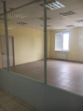 Аренда офиса от 500 кв.м,м2/год - Фото 4