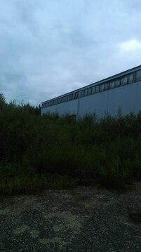 Сдаю в аренду помещение 2040 м2 - Фото 4