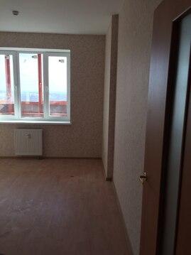 Переуступка, ч/отделка. Ключи! 1 ккв 45,2м с балконом 7м на два окна! - Фото 4