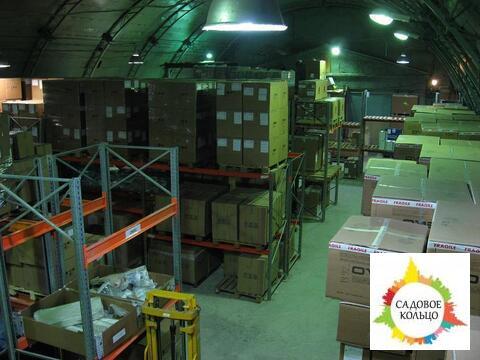 Под склад, площ.:450/700/950 м2, отаплив. /холодн, выс. потолка:6 м, - Фото 3