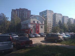 Аренда торгового помещения, Орел, Орловский район, Ягодный пер. - Фото 2