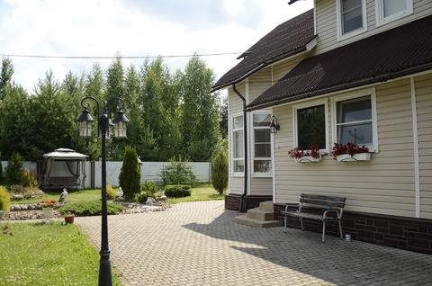 Продаётся современный дом ИЖС в Вырице - Фото 3