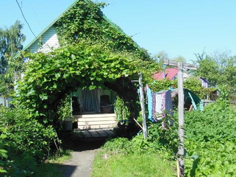 Продается 2эт дом 100 м2 /8 с. Барыбино ул. Новослободская - Фото 1