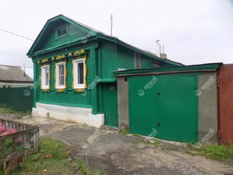 Продажа дома, Ковров, Ул. Суворова - Фото 1