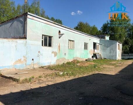 Привлекательный участок земли для инвесторов, г. Яхрома - Фото 1