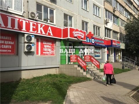 Торговое помещение по адресу г.Тула, ул.Металлургов д.86 - Фото 4